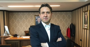 Yılın Gazetecisi Batuhan Yaşar