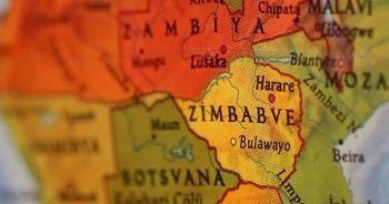 Zimbabve'de 10 bin kişiye işe gitmeden maaş verilmiş