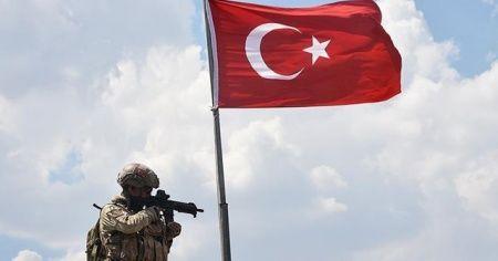 5 PKK terör örgütü mensubu ikna yoluyla teslim oldu