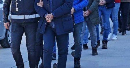 Ankara'da suç örgütüne yönelik operasyon: 24 gözaltı