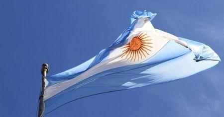 """Arjantin'de """"servet vergisi"""" yasalaştı"""