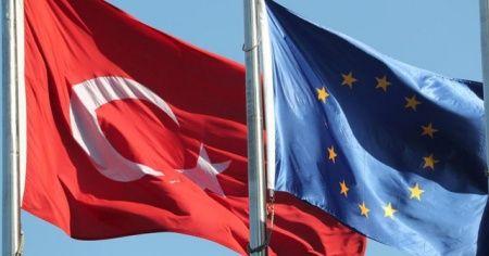 Avrupa'ya önemli hatırlatma: Tedarik zincirinde Türkiye önemli bir role sahip