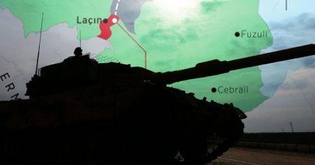 Bakü yönetimi, Nahçıvan-Azerbaycan ulaşım yolunu açmakta kararlı