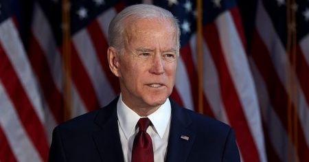 Biden, Trump'ın atadığı ismi görevde tutmayı planlıyor