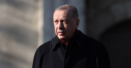 Cumhurbaşkanı Erdoğan: Aşı olmam konusunda sıkıntı yok