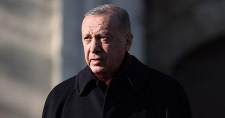 Cumhurbaşkanı Erdoğan: CAATSA olayı Türkiye'ye saygısızlık