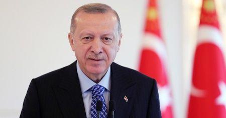 Cumhurbaşkanı Erdoğan: Karabağ semalarını artık paçavralar değil, hilal ve yıldız süslüyor
