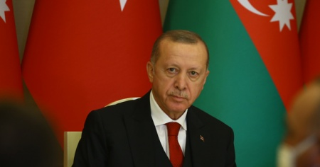 Cumhurbaşkanı Erdoğan: Kovid-19 aşısı olacağım