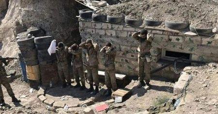 Ermenistan ordusunun yüzde 80'i yok oldu!