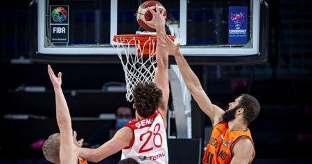 FIBA, Kıtasal Kupa Elemeleri'ni başarıyla tamamladı