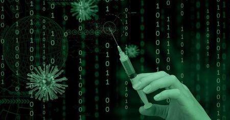 Hackerlar, Covid-19 aşı soğuk zincirini hedef aldı
