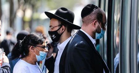İsrail'de Kovid-19 salgınında 3. dalga endişesi