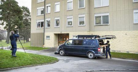 İsveç'te oğlunu yıllarca esir tutan anne serbest kaldı