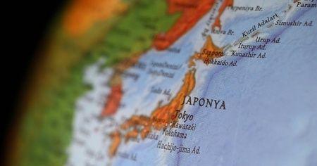 Japonya ile Rusya arasında füze krizi