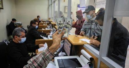 Katar'dan Gazze'de 100 bin aileye nakdi yardım