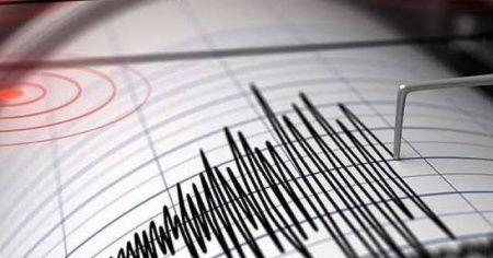 Kuşadası'nda korkutan deprem