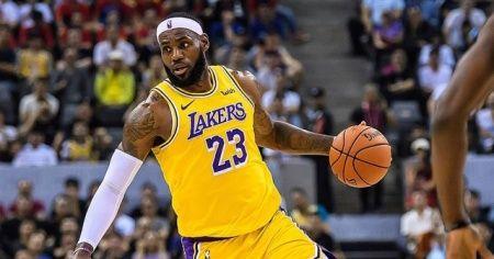 Lakers 2 yıldız oyuncusu ile sözleşme yeniledi