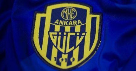 MKE Ankaragücü'nde 4 kişinin testi pozitif çıktı