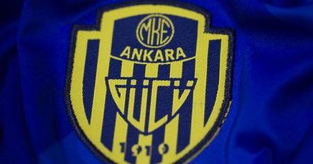 MKE Ankaragücü'nde bir futbolcunun Kovid-19 testi pozitif çıktı