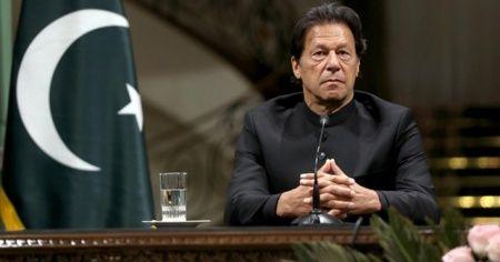 Pakistan Başbakanı Han'dan Türk dizisi tavsiyesi