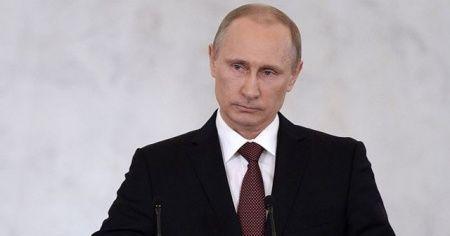 Putin'in toplu aşı emri istifaları getirdi