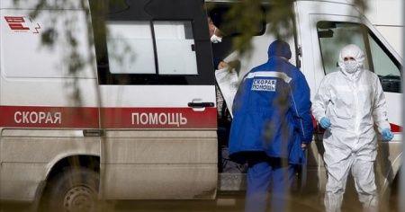 Rusya, korona virüs verilerini gizledikleri iddiasını yalanladı