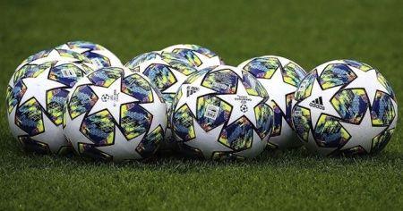 Şampiyonlar Ligi'nde 9 takım son 16 bileti aldı
