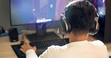 Şaşırtan sonuç: Bilgisayar oyunu oynayanlar daha sağlıklı