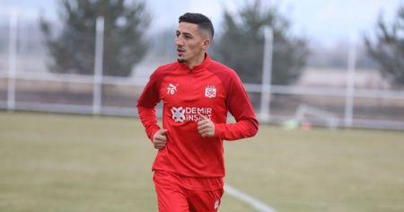 Sivasspor'a müjdeli haber!