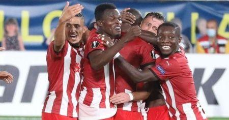 Sivasspor, Villarreal'i ağırlayacak