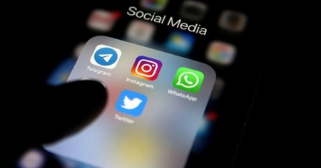 Sosyal medyaya ceza yağdı