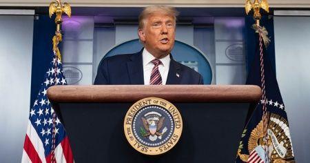 Trump: Fas ve İsrail tam diplomatik ilişki kurulmasında anlaştı