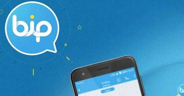 'Telegram'ı değil BiP'i seçeceğiz'