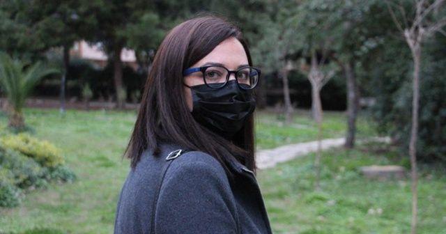 """3.5 yıldır ölüm mesajı alan genç kadın: """"Eski eş kurbanı olmak istemiyorum"""""""