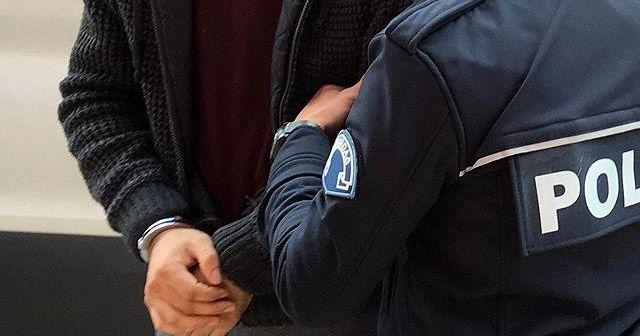 3 emekli tuğgenerale FETÖ'den gözaltı