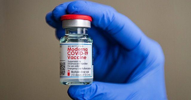 AB, Moderna'nın koronavirüs aşısını onayladı