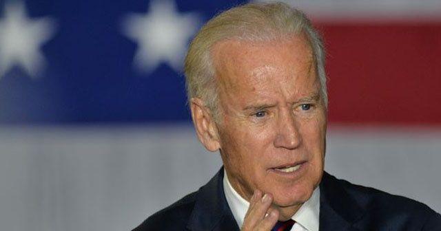 """ABD Başkanı Joe Biden: """"ABD malı kullanın"""""""