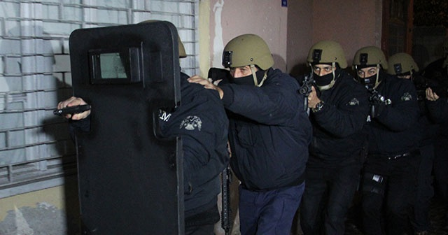 Adana'da DEAŞ operasyonu: 6 gözaltı kararı