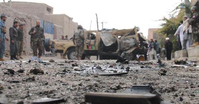 Afganistan'da havan saldırısı: 2 ölü, 14 yaralı