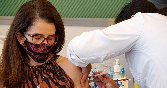 Almanya'da AstraZeneca aşısı için 65 yaş uyarısı