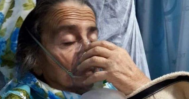 Anne ve 2 engelli çocuğu ölümden döndü