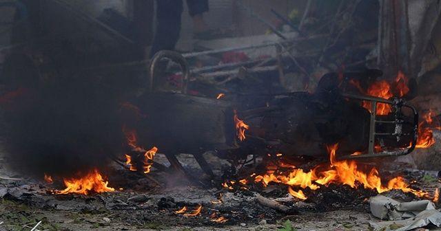 Barış Pınarı Harekatı Bölgesine terör saldırısı: 2 ölü, 2 yaralı