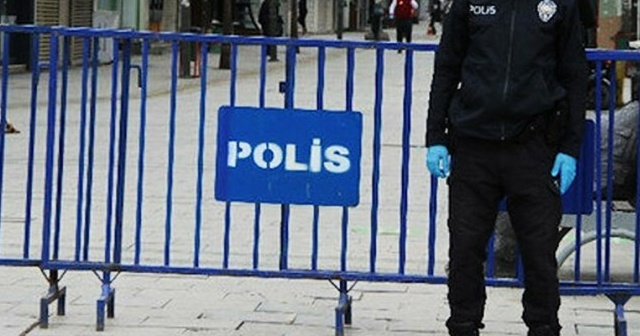 Beşiktaş ve Sarıyer'de gösteri ve yürüyüşlere yasak!