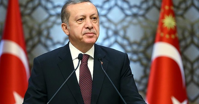 Cumhurbaşkanı Erdoğan: Elazığ'a yatırımlara devam edeceğiz