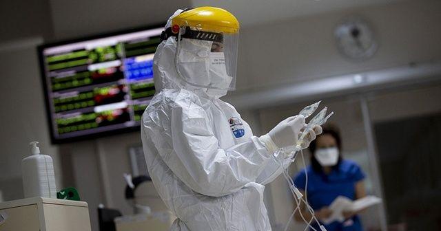 Dünya genelinde koronadan iyileşenlerin sayısı 70 milyonu geçti