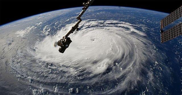 Eloise Kasırgası, Mozambik'te yıkıma yol açtı