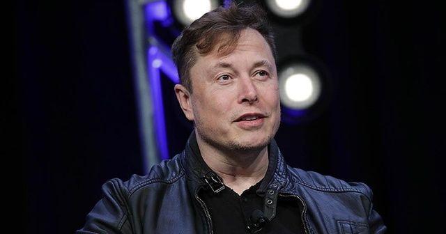 Elon Musk dünyanın en zengin insanı oldu