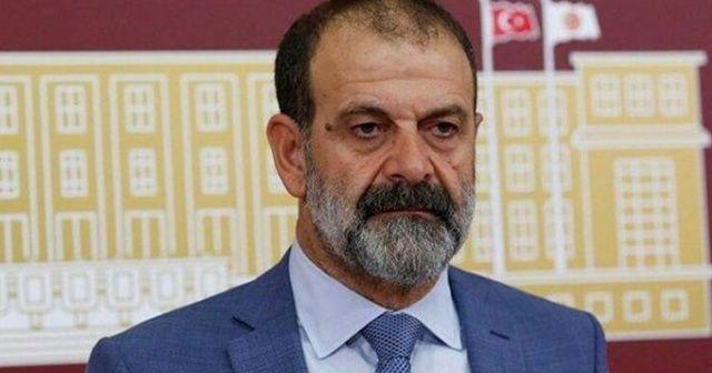 Eski HDP Milletvekili Tuma Çelik hakkındaki iddianame kabul edildi