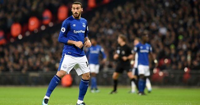 Everton'ın galibiyet serisini West Ham United bitirdi