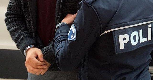 """FETÖ'nün """"Ankara dershaneler sorumlusu"""" yakalandı"""